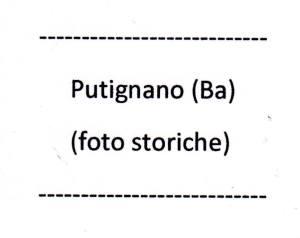foto storiche di Putignano